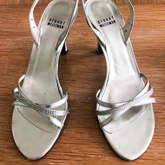 Stuart Weitzman Shoes | Evening Sandals